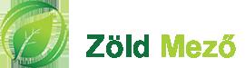 Zöld Mező Logo